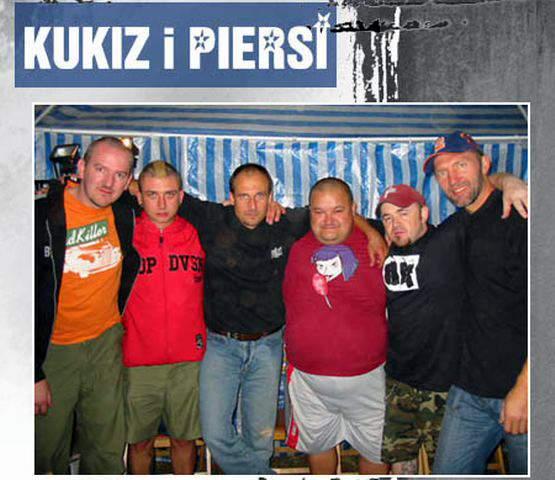 Piersi Silver-Ton Promotion