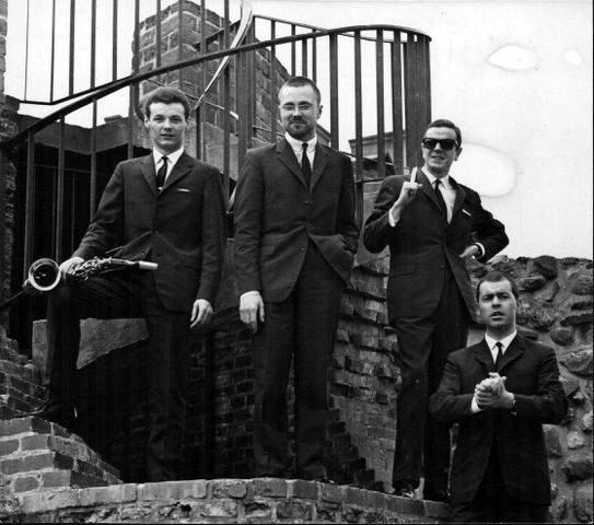 Kwartet [1981]